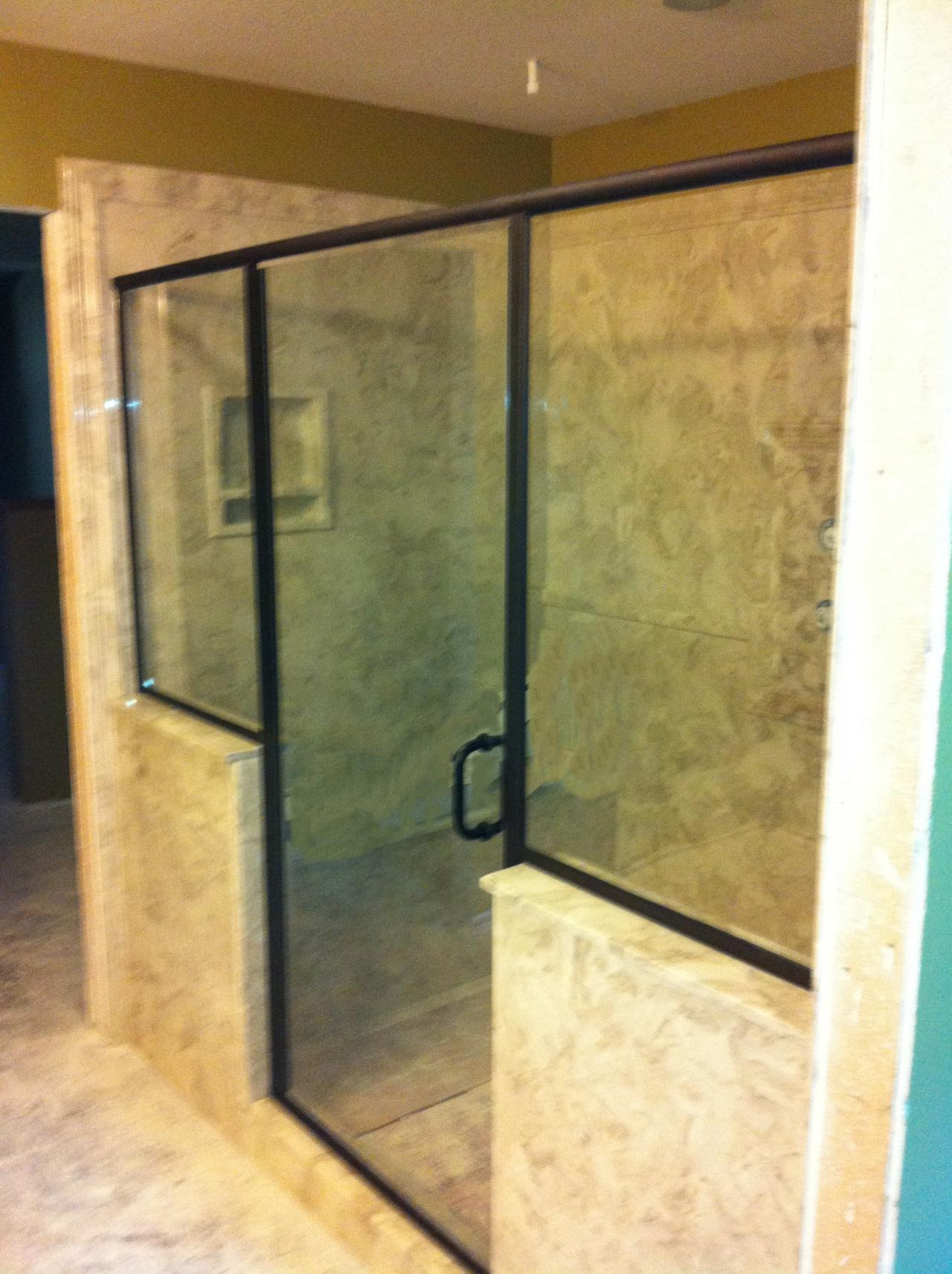panel large glass doors iphone frameless mikes door enclosure pictures alternative shower staley semi